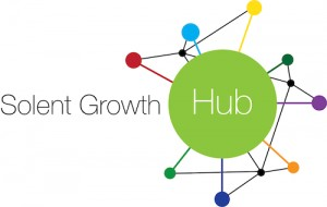 Solent Growth Hub Logo (Small)
